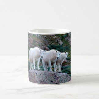 Baby Mountain Goat Mug