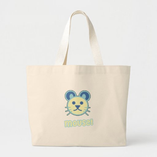 Baby Mouse Cartoon Bags