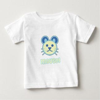 Baby Mouse Cartoon Tee Shirt
