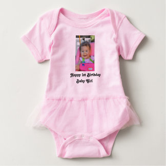 Baby New Customise Just Because By ZAZZ_IT Baby Bodysuit