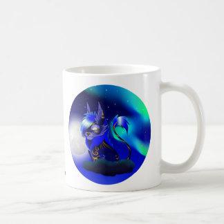Baby Nisix Coffee Mug