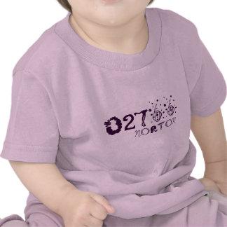 Baby Norton ZIP CODE Shirt