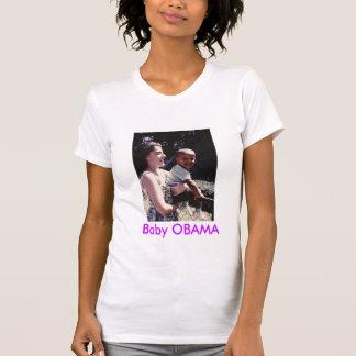 Baby OBAMA Tee Shirts