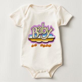 BABY  Of Mine Baby Bodysuit