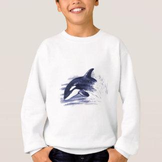 Baby Orca Jump Sweatshirt