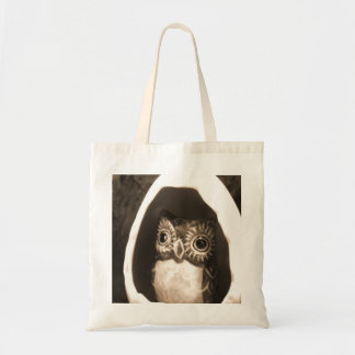 Baby Owl Bag