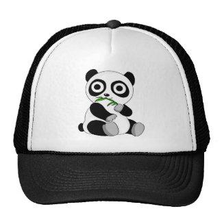 Baby Panda Trucker Hats