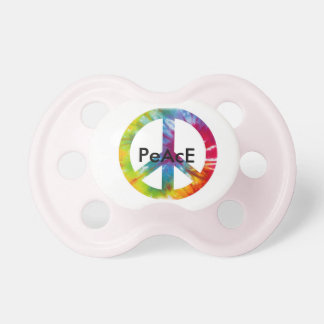 Baby Peace Dummy Baby Pacifiers