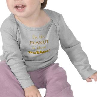 Baby Peanut Butter t-shirt
