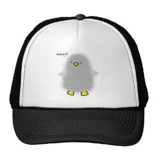 baby-penguin cap