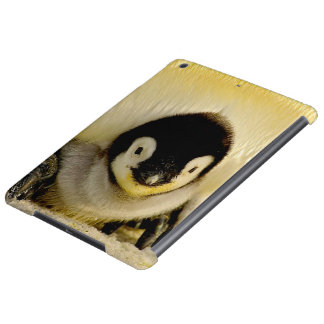 baby penguin iPad air cover