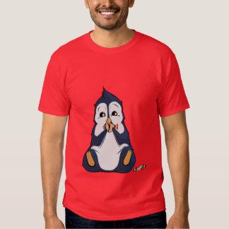 Baby Penguin Tee Shirt