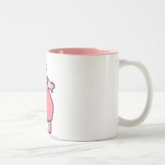 Baby Pink! Mug