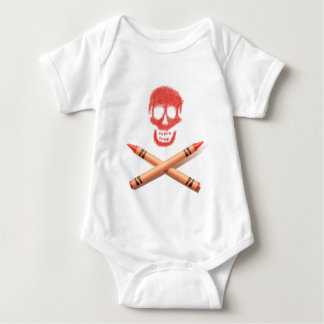 Baby Pirate T-shirt