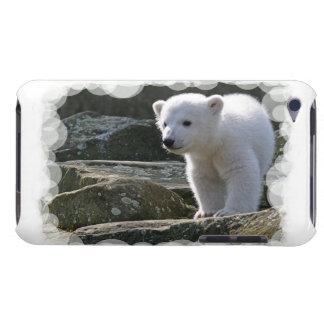 Baby Polar Bear iTouch Case