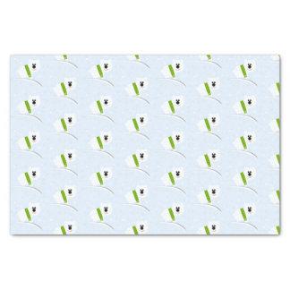 Baby Polar Bear Tissue Paper
