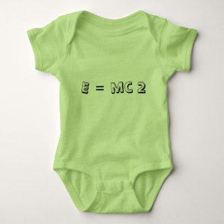 Baby Prodigy Bodysuit