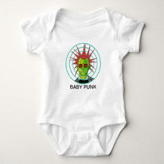 BABY PUNK BABY BODYSUIT