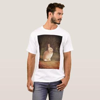 Baby rabbit. T-Shirt