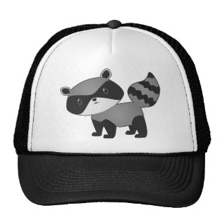 Baby Raccoon Hat