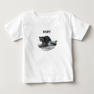 Baby Raccoon T-Shirt