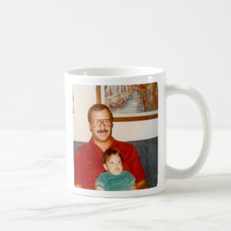 Baby Rage Coffee Mug