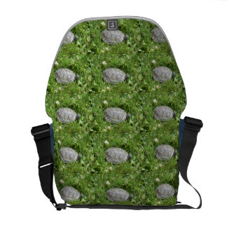 Baby Red Eared Slider Turtle Courier Bags