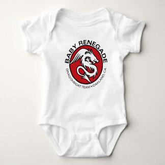 Baby Renegade - 6mo Baby Bodysuit