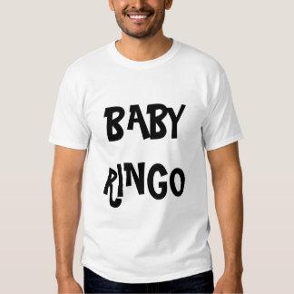 Baby Ringo T Shirts
