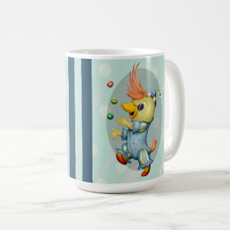 BABY RIUS CARTOON Classic Mug