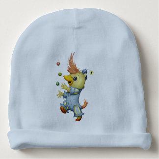BABY RIUS CARTOON Cotton Beanie 3 Baby Beanie