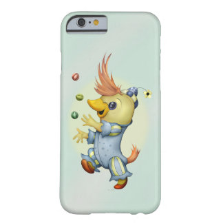 BABY RIUS CARTOON iPhone 6/6s  Plus Barely There Barely There iPhone 6 Case