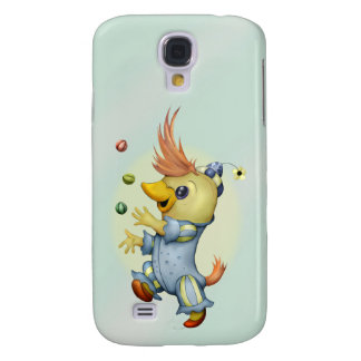 BABY RIUS CARTOON Samsung Galaxy S4   Barely There Samsung Galaxy S4 Covers