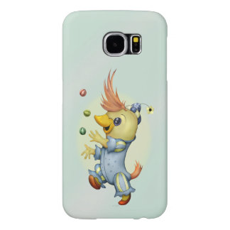 BABY RIUS CARTOON Samsung Galaxy S6  Barely there Samsung Galaxy S6 Cases
