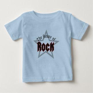 Baby-Rock Baby T-Shirt