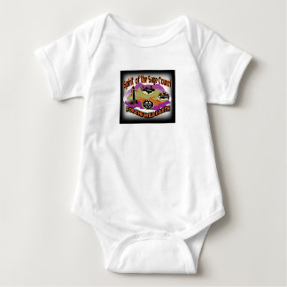 Baby Romper - Spirit of the Sage Council design Baby Bodysuit