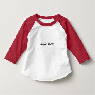 Baby romper T-Shirt