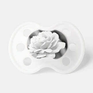 Baby Rose Pacifier