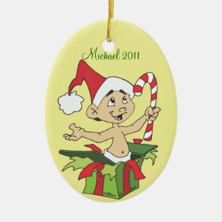 Baby s First Christmas Christmas Ornament