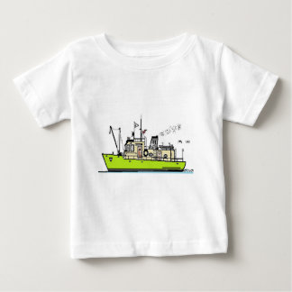 Baby Sailor Baby T-Shirt