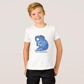 Baby Sauropod T-Shirt