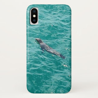 Baby Seal iPhone X Case