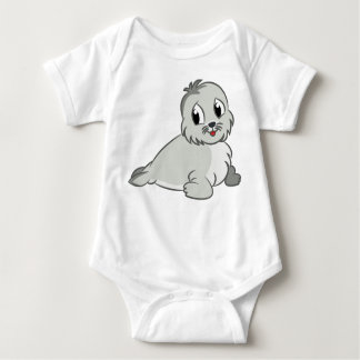 Baby Seal Top