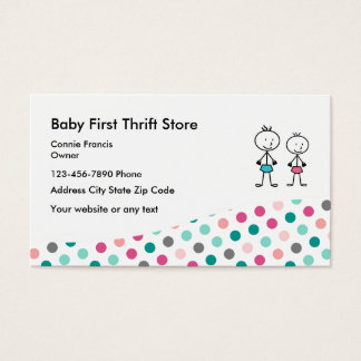 Baby Second Hand Store
