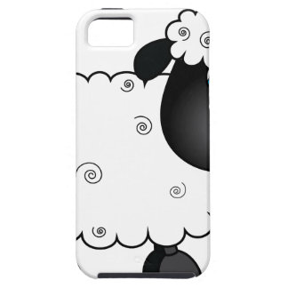 Baby Sheep For Ewe iPhone 5 Case