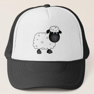Baby Sheep For Ewe Trucker Hat
