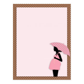 Baby Shower (Card or Invite) ~ Post Cards
