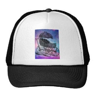 BABY SHOWER DREAMS CAP