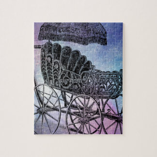 BABY SHOWER DREAMS JIGSAW PUZZLE