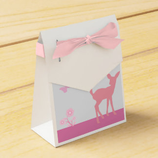 Baby Shower Favors Party Favour Box
